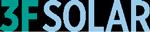 3F Solar Logo